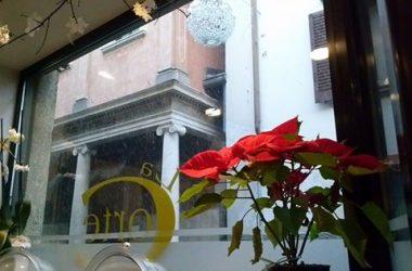 Giornali Bar Edicola La Corte Gandino