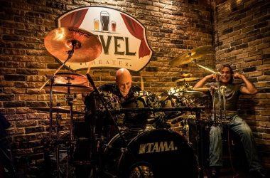 musica Live Revel Theater Treviglio