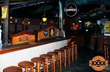 Australian Pub Mozzo Bergamo