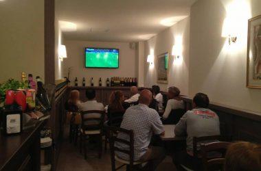 Bar Caffè Roma – Grassobbio