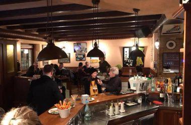 Bar Enea Vertova Bergamo