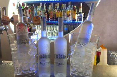 Bar Le Volte Clusone
