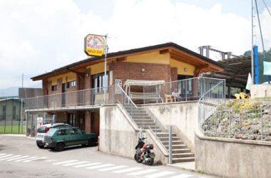 Bar sport a Gandino