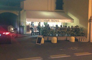Caffè Roma – Grassobbio Bergamo