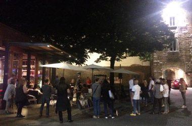 Chiosco Café Cologno al Serio bg
