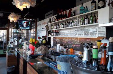 Chiosco cafè cologno al serio Bergamo