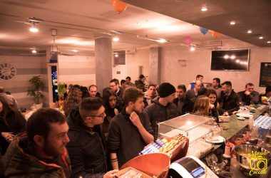 Dream Bar a Cazzano Sant'Andrea