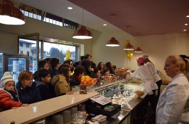 Gelateria Gelly - Terno d'Isola