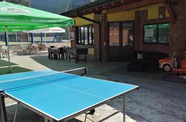 Impianti sportivi Bar Sport - Gandino