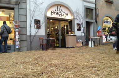 La Baracca Bar Gelateria - Clusone