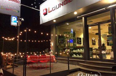 Lounge Bar Sorriso - Albino