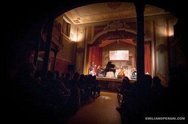 Teatro Circolo Fratellanza Casnigo