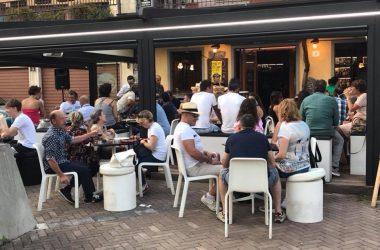 Terrazza Bar Enea Vertova
