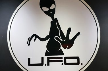 UFO - Mozzo