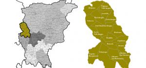 Locali Valle Imagna